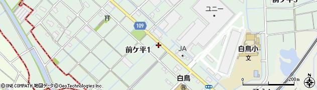 居酒屋しなの周辺の地図