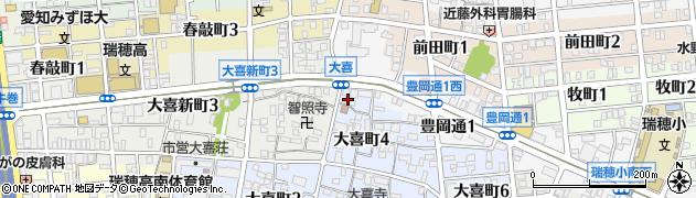 愛知県名古屋市瑞穂区瑞穂町田光 住所一覧から地図を検索 ...