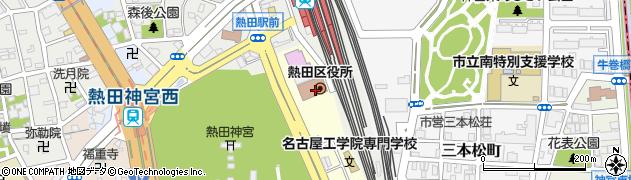 日間 名古屋 天気 10