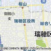 愛知県名古屋市瑞穂区
