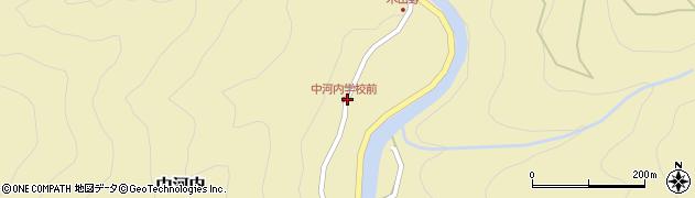 宝樹寺周辺の地図