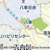 愛知県名古屋市昭和区八事本町100-36