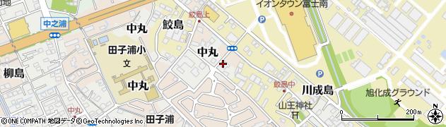 株式会社リサーチ関東周辺の地図