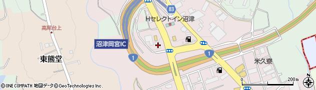 株式会社リゾートガレージ周辺の地図