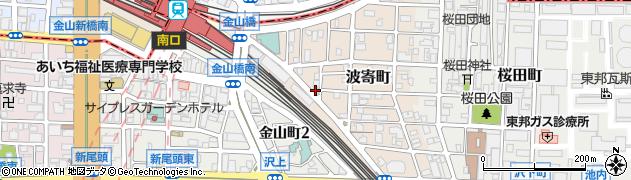 Mrs.J・Kanayama周辺の地図