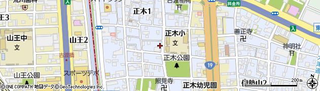 河村屋支店周辺の地図
