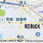 愛知県名古屋市昭和区