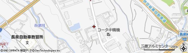 四川中華周辺の地図