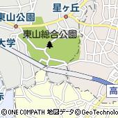 ガーデンテラス東山