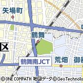 愛知県名古屋市昭和区鶴舞1丁目1-3