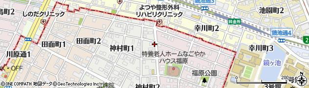 老人ホーム 昭和区