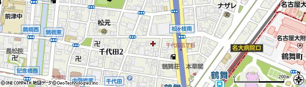 鳥銀東新町鳥銀 事務所周辺の地図