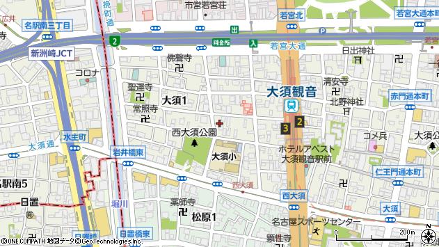 丸の内 中 名古屋 市 番号 区 郵便