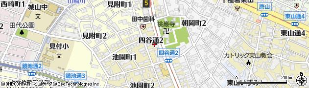 株式会社アコラ周辺の地図