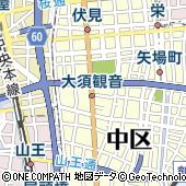 地下鉄 鶴舞線大須観音駅