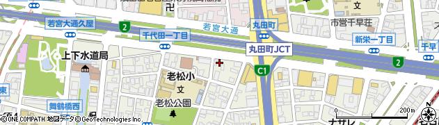 光希周辺の地図