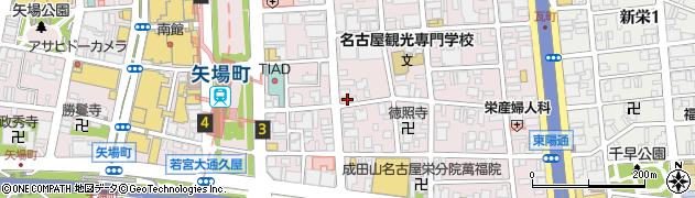 つまみ(酒肴)周辺の地図
