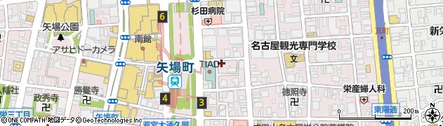 吉兵衛周辺の地図