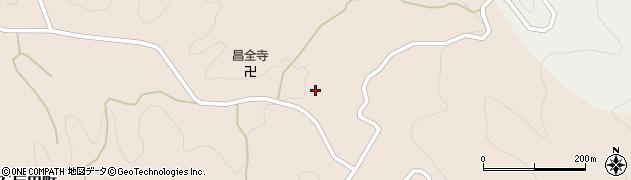 愛知県豊田市五反田町(サラタジリ)周辺の地図