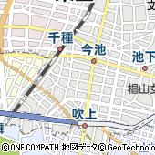 愛知県名古屋市千種区今池