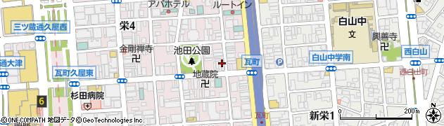 志麻周辺の地図