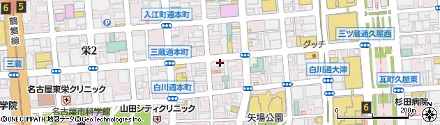 チョッテジヤ(赤豚屋)住吉店周辺の地図