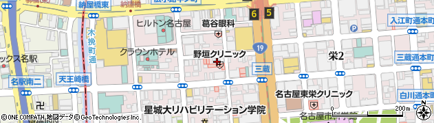 竹亭周辺の地図