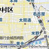 地下鉄 桜通線中村区役所駅