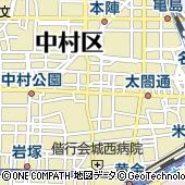愛知県名古屋市中村区太閤通