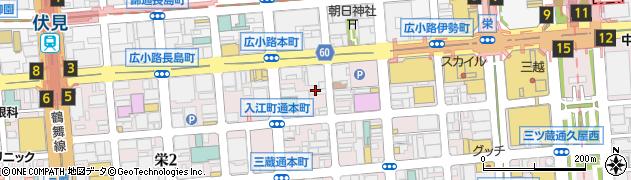 IDカフェ(CAFE)周辺の地図