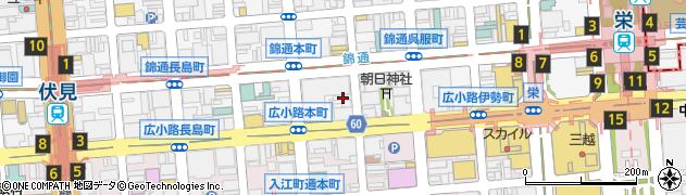 のり・イザック周辺の地図