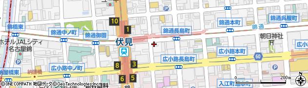 マックス周辺の地図