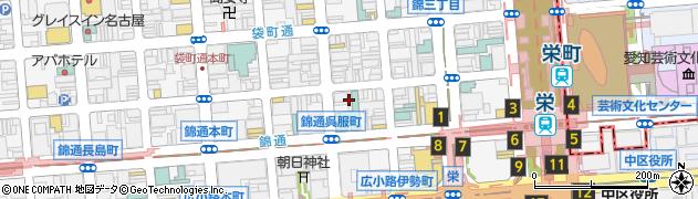 SHIORIjr.周辺の地図