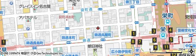 メンバーズ涼華周辺の地図