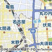 名鉄協商パーキング愛知県産業労働センター駐車場