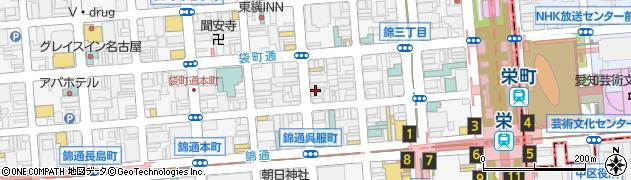 Rootage周辺の地図