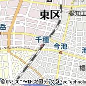 愛知県名古屋市東区葵3丁目14-12