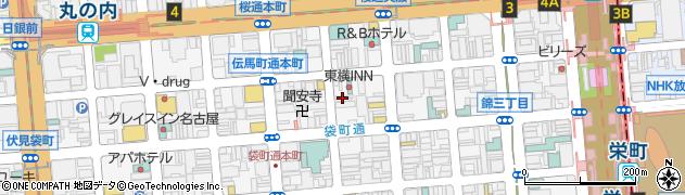 メンバーズ・貴子周辺の地図