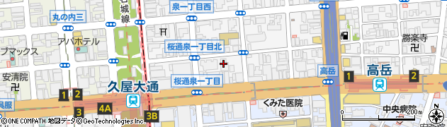 ドディチ・マッジョ周辺の地図