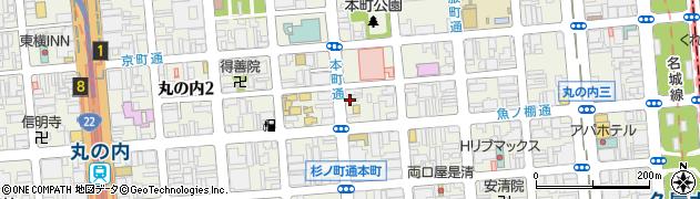 セジョン(SEJONG)周辺の地図