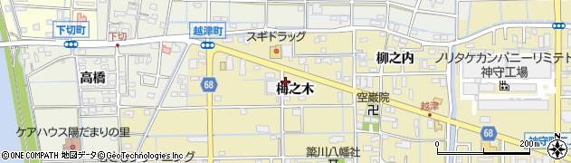 らんぷ周辺の地図