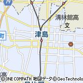 名古屋鉄道株式会社 津島駅