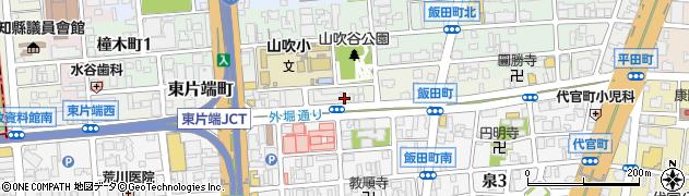 りんたろう周辺の地図