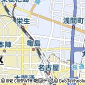愛知県名古屋市西区則武新町3丁目