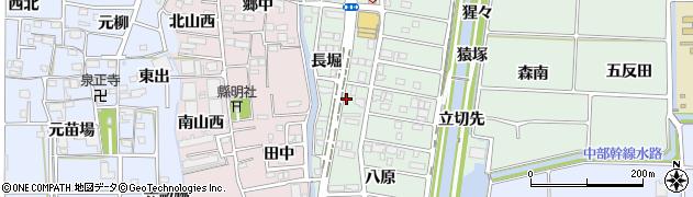 ほっともっと 美和篠田店周辺の地図