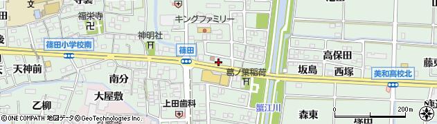 みか周辺の地図