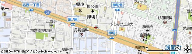 ふたば周辺の地図