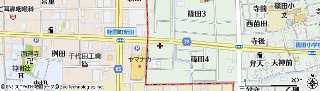 Mrs.J・Tsushima周辺の地図