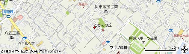 蔵や たかおか店周辺の地図