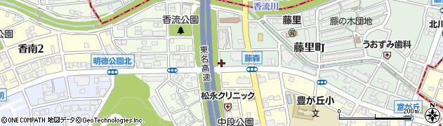 koikoi周辺の地図